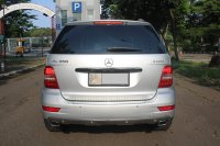 Mercedes-Benz ML Class: MERCY ML350 AMG AT 2009 SILVER (IMG_2093.JPG)