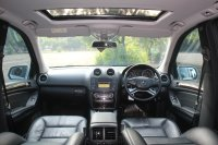 Mercedes-Benz ML Class: MERCY ML350 AMG AT 2009 SILVER (9.jpeg)