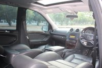 Mercedes-Benz ML Class: MERCY ML350 AMG AT 2009 SILVER (10.jpeg)