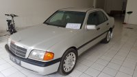 Mercedes-Benz C Class: Mercedes Benz C200 1995 antik simpanan (20201217_090101.jpg)