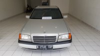 Mercedes-Benz C Class: Mercedes Benz C200 1995 antik simpanan (20201217_090124.jpg)