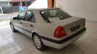 Mercedes-Benz C Class: Mercedes Benz C200 1995 antik simpanan (20201217_090158.jpg)