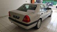 Mercedes-Benz C Class: Mercedes Benz C200 1995 antik simpanan (20201217_090210.jpg)