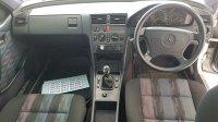 Mercedes-Benz C Class: Mercedes Benz C200 1995 antik simpanan (20201217_085702.jpg)