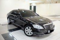 Jual Mercedes-Benz S Class: 2011 Mercedes Benz S350 L rare unit Terawat Pemakaian Pribadi tdp173JT