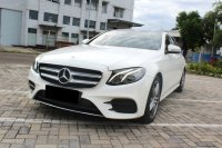 Mercedes-Benz E Class: MERCY E300 AT PUTIH 2017 PAKAI 2018 (WhatsApp Image 2020-12-31 at 09.29.51.jpeg)