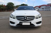Jual Mercedes-Benz E Class: MERCY E400 AMG AT 2016 PUTIH