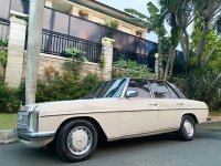 Mercedes-Benz Mini 200 w114/115: Mercedes benz mini 200 1974 antik (IMG-20201226-WA0040.jpg)