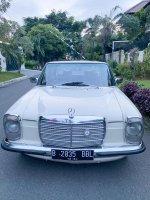 Mercedes-Benz Mini 200 w114/115: Mercedes benz mini 200 1974 antik (IMG-20201226-WA0037.jpg)