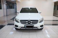 Jual Mercedes-Benz: 2017 Mercedes Benz GLC250 4matic CBU Tdp 215Jt