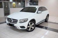 Mercedes-Benz: 2017 Mercedes Benz GLC250 4matic CBU Tdp 215Jt (048C4957-413A-432F-B620-99914CBF3251.jpeg)