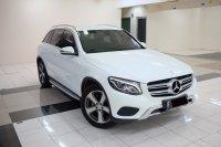 Mercedes-Benz: 2017 Mercedes Benz GLC250 4matic CBU Tdp 215Jt (FE4591BA-7BB6-401D-846F-BA45C4EFAAD7.jpeg)