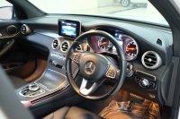 Mercedes-Benz: 2017 Mercedes Benz GLC250 4matic CBU Tdp 215Jt (8F96A5FF-07FB-49F2-A9AC-6CE914EF1FD6.jpeg)