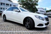 Mercedes-Benz E Class: MERCY E 250 DIESEL AT PUTIH 2013 (IMG_3790.JPG)