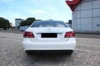 Mercedes-Benz E Class: MERCY E 250 DIESEL AT PUTIH 2013 (IMG_3799.JPG)
