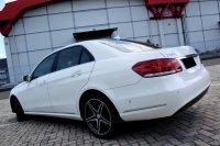 Mercedes-Benz E Class: MERCY E 250 DIESEL AT PUTIH 2013 (IMG_3798.JPG)