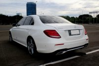 Mercedes-Benz E Class: MERCY E300 AMG AT PUTIH 2017 PEMAKAIAN 2018 (IMG_4558.JPG)