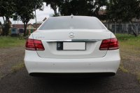 Mercedes-Benz E Class: MERCY E250 DIESEL AT 2013 PUTIH (IMG_4261.JPG)