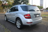 Mercedes-Benz ML Class: MERCY ML350 AMG AT 2009 SILVER (5.jpeg)