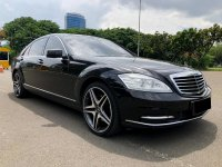 Mercedes-Benz S Class: MERCY S300 AT HITAM 2008 (WhatsApp Image 2020-12-15 at 10.23.03.jpeg)