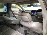 Mercedes-Benz S Class: MERCY S300 AT HITAM 2008 (WhatsApp Image 2020-12-15 at 10.23.01.jpeg)
