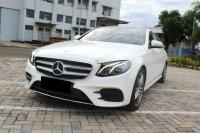 Mercedes-Benz E Class: MERCY E300 AT PUTIH 2017 PAKAI 2018 (WhatsApp Image 2020-12-31 at 09.29.51.jpeg)