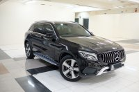Mercedes-Benz: 2017 Mercedes Benz GLC250 4matic CBU Tdp 215Jt (352FE816-F909-4E41-A0CF-0C9E80E33D80.jpeg)