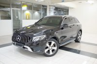 Mercedes-Benz: 2017 Mercedes Benz GLC250 4matic CBU Tdp 215Jt (A87BEEB4-F2B9-4517-AEF4-F145436046DD.jpeg)