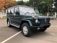 Mercedes-Benz G Class: MERCY G300 AT HIJAU 1997 (WhatsApp Image 2021-01-23 at 15.10.05 (1).jpeg)