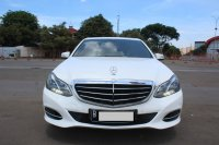 Jual Mercedes-Benz E Class: MERCY E250 DIESEL AT PUTIH 2013