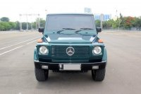 Jual Mercedes-Benz G Class: MERCY G300 AT HIJAU 1997 - MOBIL ANTIK