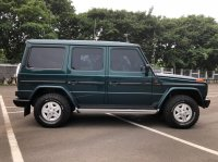 Mercedes-Benz G Class: MERCY G300 AT HIJAU 1997 (WhatsApp Image 2021-01-23 at 15.10.05.jpeg)