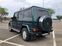 Mercedes-Benz G Class: MERCY G300 AT HIJAU 1997 (WhatsApp Image 2021-01-23 at 15.10.04.jpeg)
