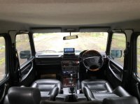 Mercedes-Benz G Class: MERCY G300 AT HIJAU 1997 (WhatsApp Image 2021-01-23 at 15.52.29.jpeg)