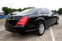 Mercedes-Benz S Class: MERCY S300 AT HITAM 2008 (IMG_3380.JPG)