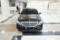 Jual Mercedes-Benz C Class: 2015 Mercedes Benz C250 Exclusive NEW MODEL facelift TDP 109JT