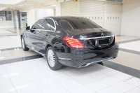 Mercedes-Benz C Class: 2015 Mercedes Benz C250 Exclusive NEW MODEL facelift TDP 109JT (38D599E1-0EF0-42DB-822C-123154E7F834.jpeg)