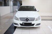Jual C Class: 2013 Mercedes-Benz C200 Terawat ANTIK Tdp 76 jt