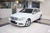 C Class: 2013 Mercedes-Benz C200 Terawat ANTIK Tdp 76 jt (4170F86A-E87A-4547-9A0E-48EA1DADD2D2.jpeg)