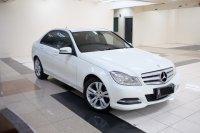 C Class: 2013 Mercedes-Benz C200 Terawat ANTIK Tdp 76 jt (3C70CEBE-F014-4C0C-9F08-65613964BF05.jpeg)