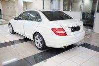 C Class: 2013 Mercedes-Benz C200 Terawat ANTIK Tdp 76 jt (B232B5F7-F953-44E3-8FD4-6AE549427374.jpeg)