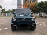 Mercedes-Benz G Class: MERCY G300 AT HIJAU 1997 (WhatsApp Image 2021-01-23 at 15.10.06 (1).jpeg)