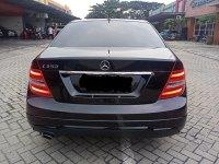 Mercedes-Benz C Class: MERCEDES BENZ C250 CGI AT 2012 (Inked53114c90-1ea1-4f0a-945b-28636f16539e_LI.jpg)