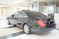 Mercedes-Benz S Class: 2011 Mercedes Benz S350 L CGI Terawat Pemakaian Pribadi tdp200JT (DED29F9B-4DAC-4B19-A917-80784EB6B2A9.jpeg)