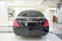 Mercedes-Benz S Class: 2011 Mercedes Benz S350 L CGI Terawat Pemakaian Pribadi tdp200JT (3DAD8DC6-2269-45CA-B6C5-29BEBFCFEF01.jpeg)