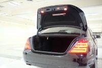 Mercedes-Benz S Class: 2011 Mercedes Benz S350 L CGI Terawat Pemakaian Pribadi tdp200JT (9C9FD481-3747-48EB-BA10-D171570342D6.jpeg)