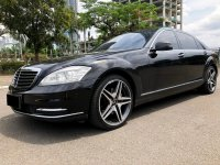 Mercedes-Benz S Class: MERCY S300 AT HITAM 2008 (WhatsApp Image 2020-12-15 at 10.23.02.jpeg)