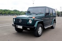Mercedes-Benz G Class: MERCY G300 AT HIJAU 1997 (IMG_5104.JPG)