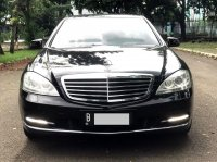 Mercedes-Benz S Class: MERCY S300 AT 2008 HITAM (WhatsApp Image 2020-12-27 at 20.05.03.jpeg)