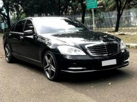 Mercedes-Benz S Class: MERCY S300 AT 2008 HITAM (WhatsApp Image 2020-12-27 at 20.05.11.jpeg)